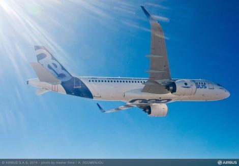 Foto: Airbus.