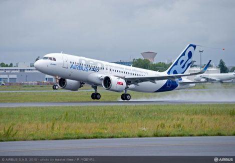 A320neo-primer-vuelo